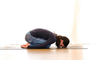 Wieviel Yoga ist notwendig, damit es wirkt?