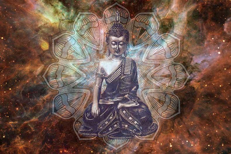 Was hat Stille mit Yoga zu tun?