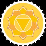 Solarplexus-Nabelchakra-Intuition