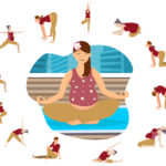 Yoga-in-der-Schwangerschaft-Schwangerschaftsyoga-Meiningen