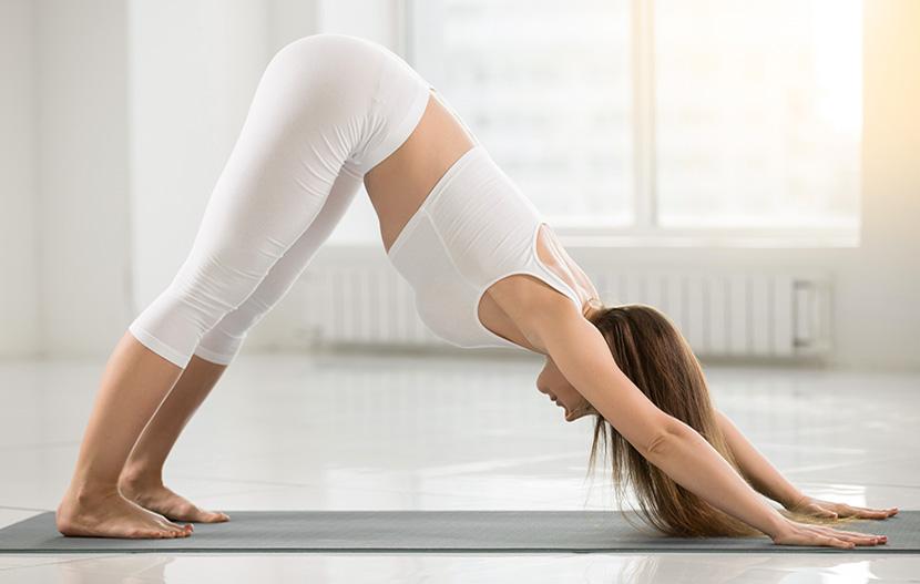 Wie Yoga dich bei Krankheiten unterstützen kann und wirkt