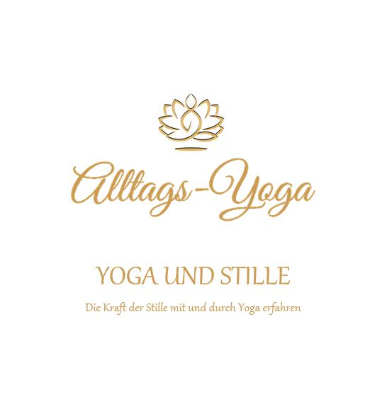 Die Kraft des Yoga mit und durch Stille erfahren