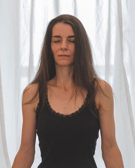 Yin Yoga Stunde privat Meiningen